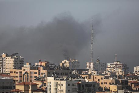 Gaza: almeno 4 morti e 18 feriti