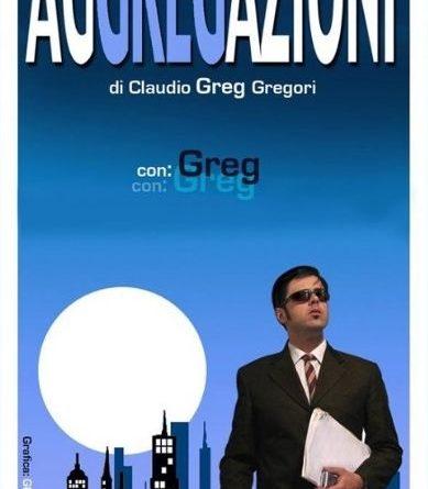 """AgGREGazioni, """"bislacco"""" monologo di forbita comicità all'OFF/OFF Theatre, Roma"""