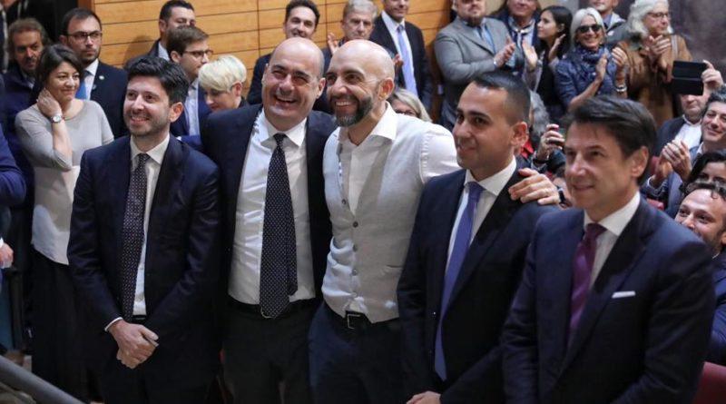 Sondaggi, Italia divisa in due. Coalizione giallo-rossa vince nelle città sopra i 60mila abitanti