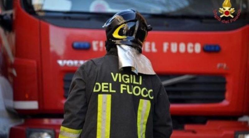 """Incendio al Palazzo di Giustizia di Milano. La Procura: """"Danni terribili"""""""