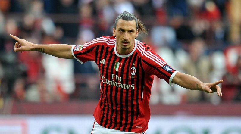 Ibrahimovic rivuole la Serie A: Milan in pole