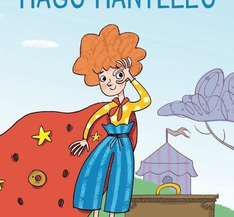 #REGALAUNASTORIA Le storie di Mago Mantello scritte dai bambini per i bambini