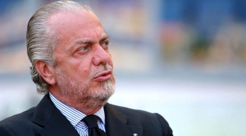 """Daily Mail. """"Al-Thani vuole il Napoli, offerto mezzo miliardo a De Laurentis"""""""