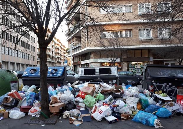 Tassa rifiuti: Sud più caro del Nord, 351 euro contro 258