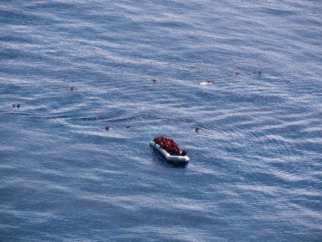 Oim, dimezzati i morti nel Mediterraneo