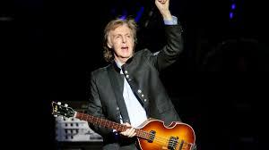Paul McCartney il 10 giugno in piazza del Plebiscito, Napoli torna capitale della musica