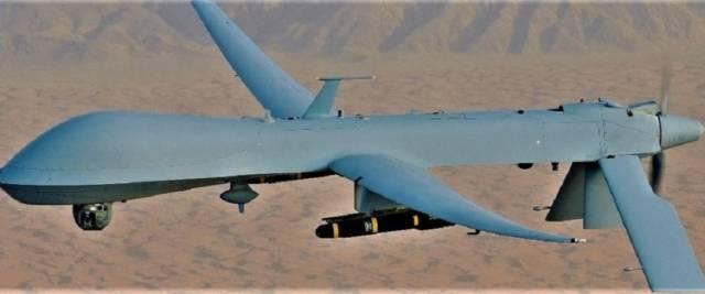 """Libia, abbattuto un drone italiano del valore di 10 milioni di dollari. """"Pensavamo fosse turco…"""""""
