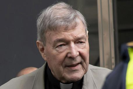 Pedofilia, Alta Corte australiana ammette appello del cardinale Pell
