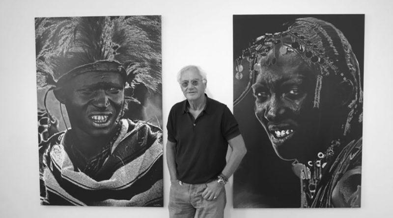 Henry Unger, inaugurazione mostra 13 novembre,  ore 19, Musei San Salvatore in Lauro