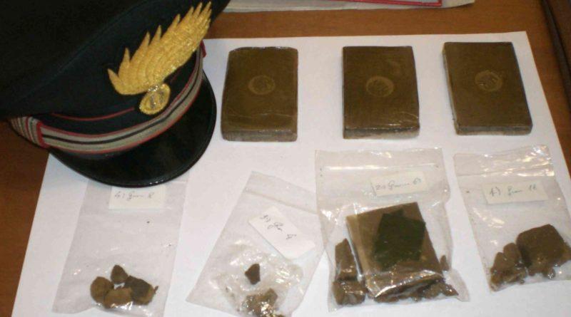 Mafia: vasto traffico di droga all'ombra di Messina Denaro, 3 arresti