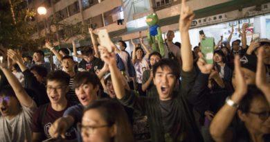 "Hong Kong, capo sicurezza: ""Legge necessaria contro terrorismo"""