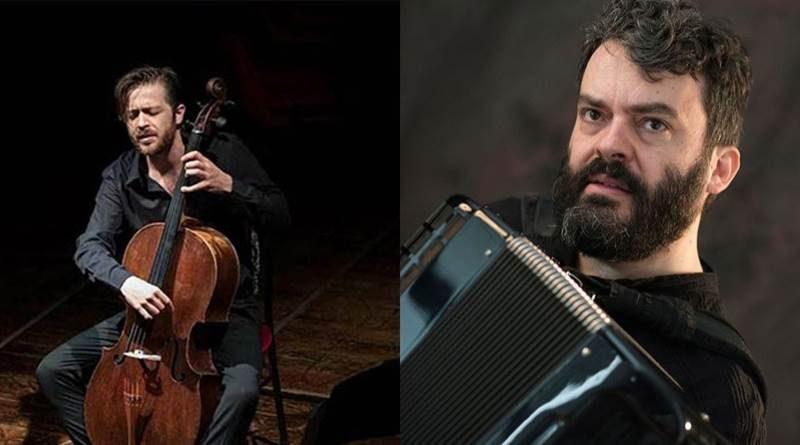 Concerti Dissonanzen al Ridotto del Mercadante di Napoli il 19 e 20 novembre