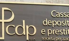 Cdp, da 170 anni finanzia lo sviluppo dell'Italia