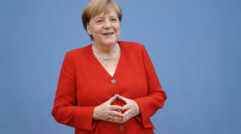 Pensioni, Merkel interroga Conte su riforma: le richieste della Germania