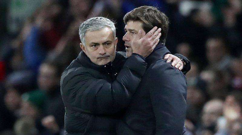 Tottenham. José Mourinho è il nuovo allenatore