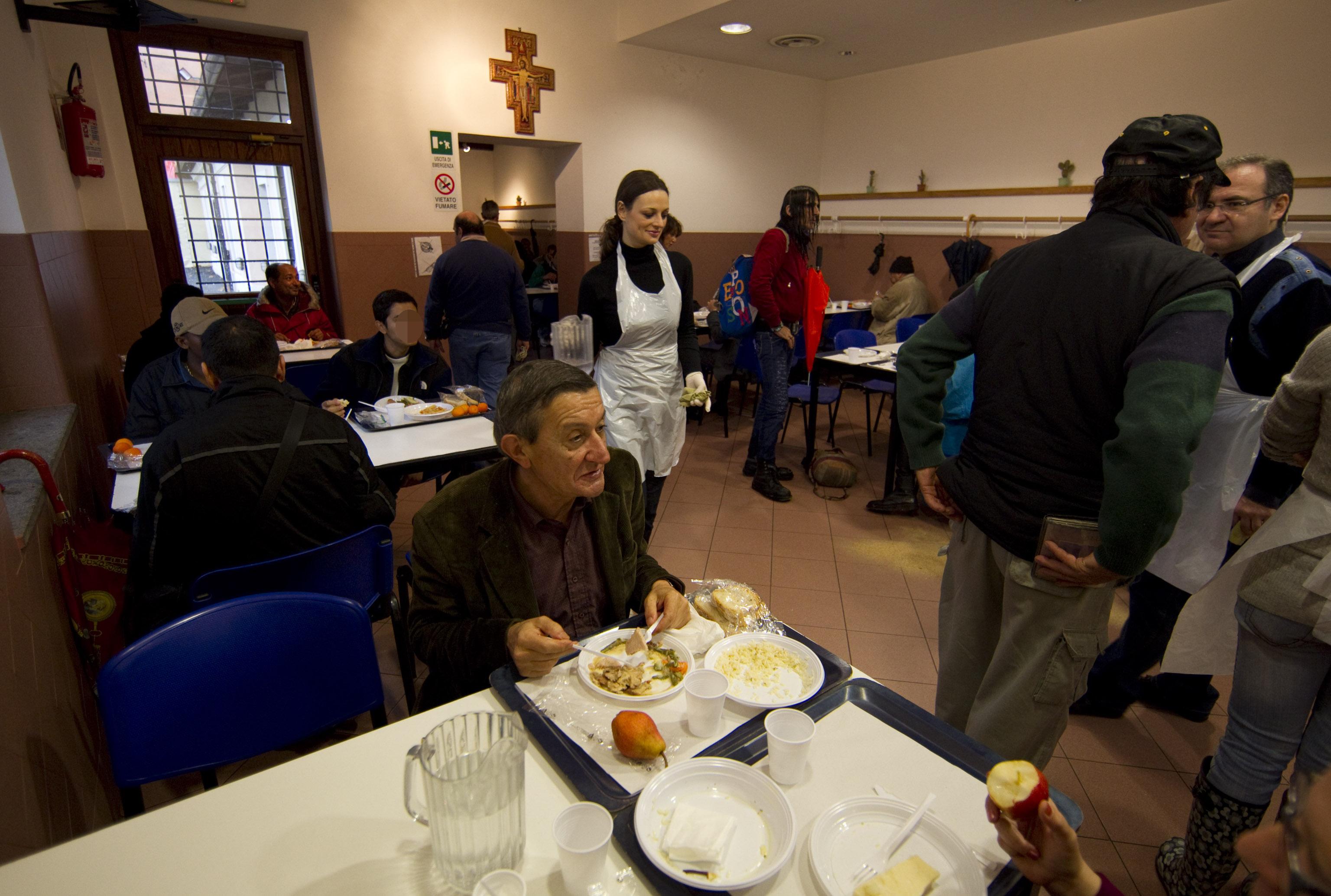 """Coronavirus, Coldiretti: """"340mln di aiuti alimentari per 5,6mln poveri"""""""