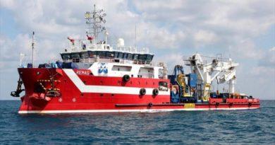 Messico. Nave italiana attaccata da pirati: 2 feriti