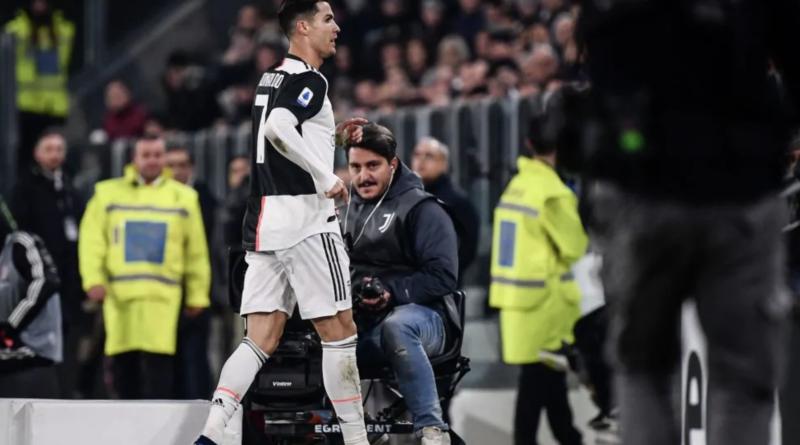 """Sarri: """"Ronaldo non giocherà contro l'Atalanta: obiettivo Atletico"""""""