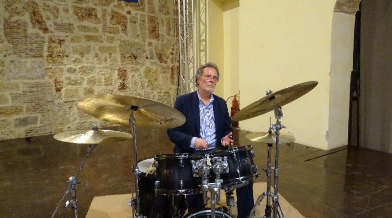 Il binomio medicina-musica si attua al Brass con il concerto Extra Series del gruppo Sergio Filosto 4th feat