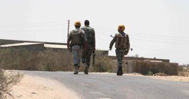 Egitto: attacco nel Sinai, un morto