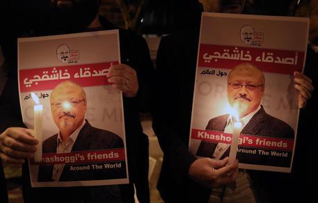 Khashoggi: ministro saudita, fu errore