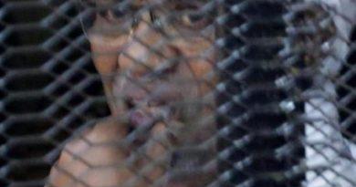 Sudan: condannato ex presidente Bashir