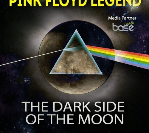 Pink Floyd Legend al Teatro Augusteo di Napoli, con lo spettacolo The Dark Side of the Moon