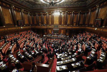 Il dl Imprese è legge, il Senato vota la fiducia con 156 sì