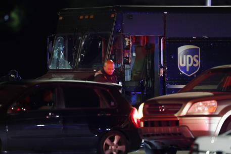 Sparatoria dopo una rapina, quattro morti in Florida