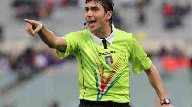 Serie A, arbitri 15ma giornata: Inter-Roma a Calvarese, Fabbri per Lazio-Juventus