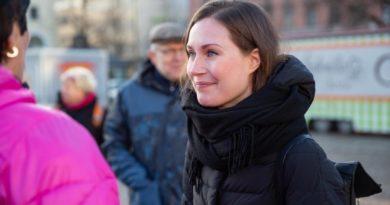 Sanna Marin vince le elezioni in Finlandia. E' la più giovane premier del mondo