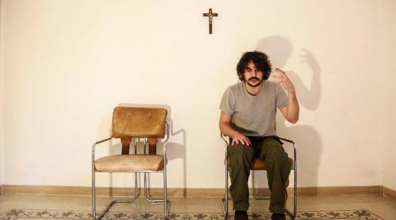 Il 17 e 18 dicembre, all'Off/Off, Theatre di Roma in scena 'Ismael viaggio dalla Siria'