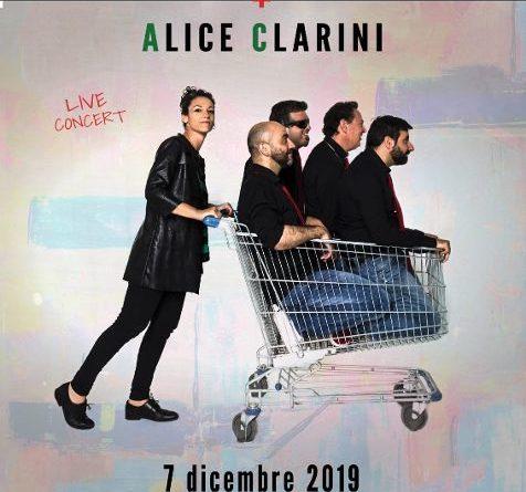 Scooppiati Diversamente Band + Alice Clarini live al MAC di Corvaro di Borgorose