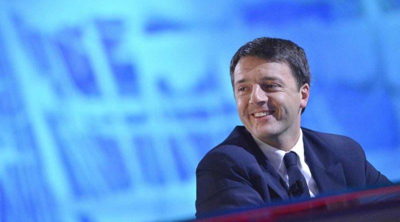 """Renzi: """"Non voglio il voto ma se necessario Italia Viva è pronta"""""""