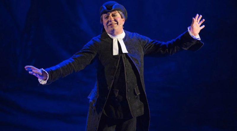 Napoli, Teatro Politeama, in scena Peppe Barra nella 'Cantata dei Pastori', dal 18 al 29 novembre