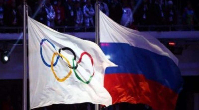 Doping. Russia esclusa da olimpiadi per 4 anni
