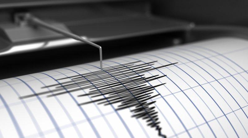 Terremoto. Quattro scosse fanno tremare il Sannio: gente in strada