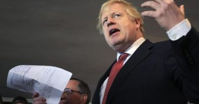 Brexit: iter di ratifica al via da venerdì