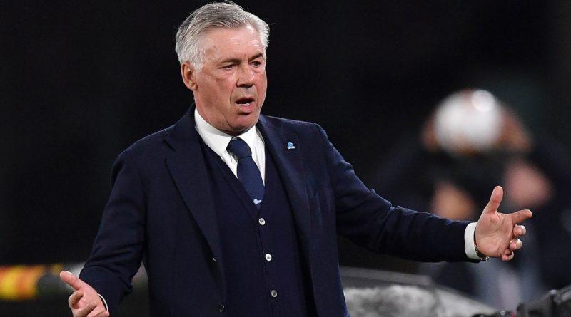 Napoli-Ancelotti: è resa dei conti. L'Arsenal vuole l'allenatore a Londra