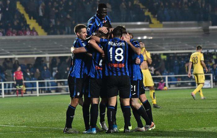 Serie A. Atalanta-Verona 3-2: Gasperini si salva al 93′