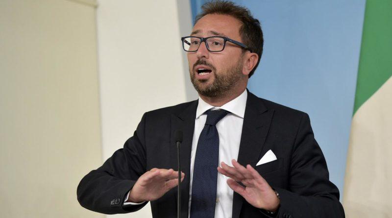 Bonafede presenta la sua riforma del Csm