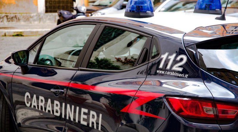 Operazione antidroga dei carabinieri a Roma, 13 arresti