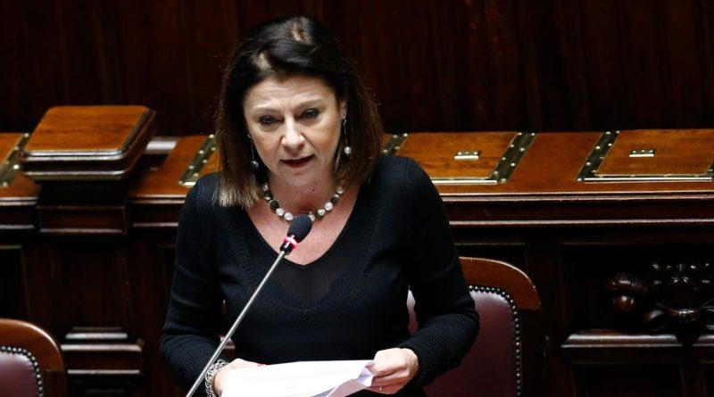 Autostrade, incontro tra Aspi e la ministra De Micheli al Mit