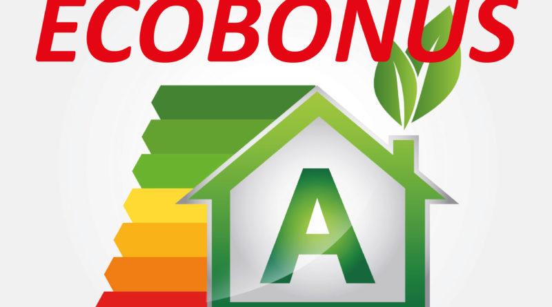Ecobonus, nel 2019 attivati 29 mld da 1,74 milioni di interventi