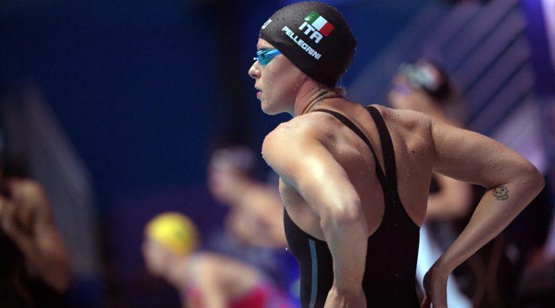 Europei di nuoto: azzurri bene, Pellegrini avanti nei 100 sl