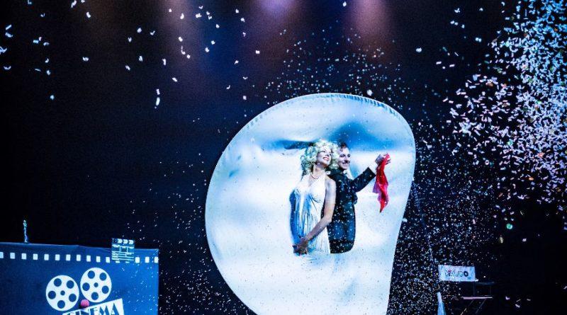 """""""Abracadabra"""", La Notte dei Miracoli, lo show internazionale di magia sbarca a Roma al Teatro Ghione"""
