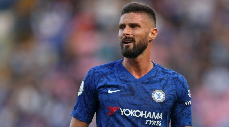 Giroud via dal Chelsea a gennaio: Inter in pole position