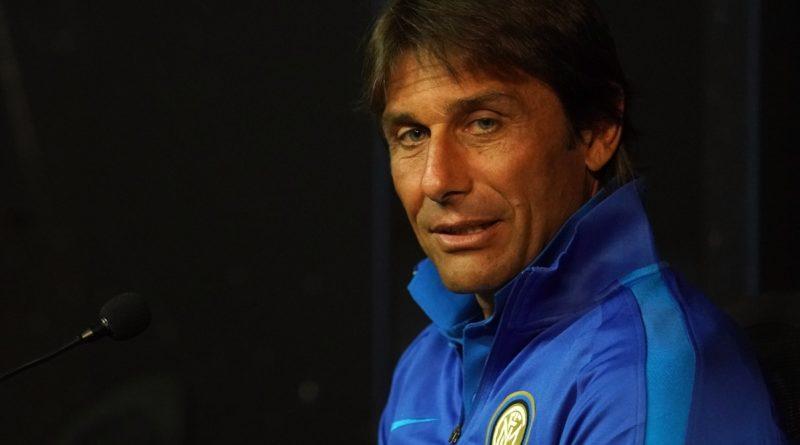 Inter-Roma. Conte: Partita difficile, fondamentale vincere