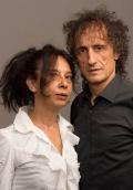 Antonio Rezza e Flavia Mastrella al teatro Vascello dal 17 dicembre 2019 al 5 gennaio 2020