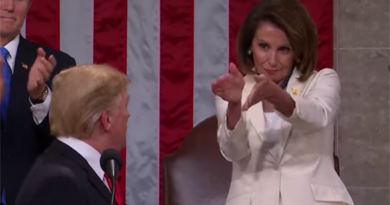 "Impeachment Trump, disco verde da Nancy Pelosi: ""C'è stato abuso di potere"""